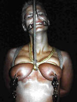 Amateur girls tortured